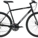 Windsor Rapide Disc Hybrid Bikes MSRP $1095
